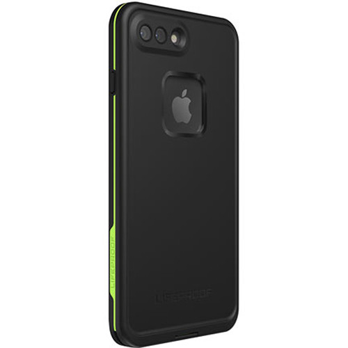 sports shoes 78121 75095 LifeProof frē Case for iPhone 7 Plus/8 Plus (Night Lite)
