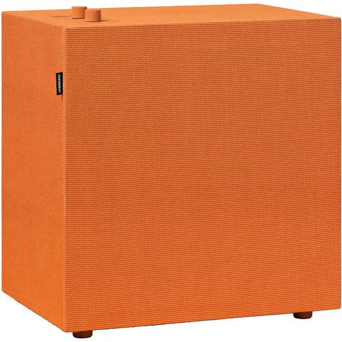 Urbanears (4091759) Baggen Multi-Room Wireless Speaker System (Goldfish Orange)