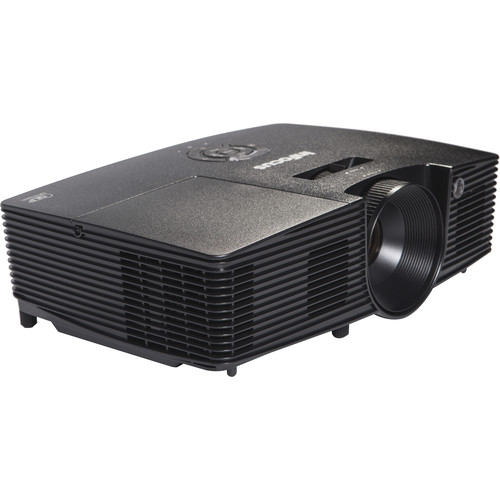 InFocus IN112xa 3600-Lumens DLP Business and Education Projector