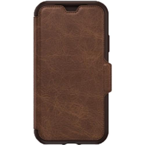 size 40 bc4da e8971 OtterBox Strada Case for iPhone X/Xs (Espresso)