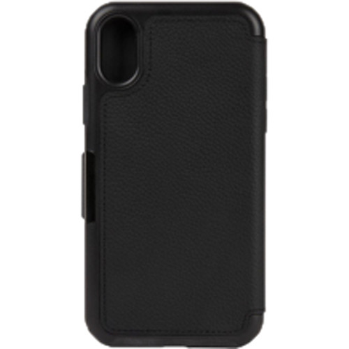 size 40 d4b8a b17f0 OtterBox Strada Case for iPhone X/Xs (Shadow)