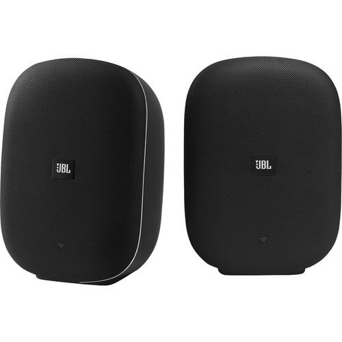 JBL (CONTROLXSTREAMUS) Control XStream Wireless Stereo Speaker System (Pair)