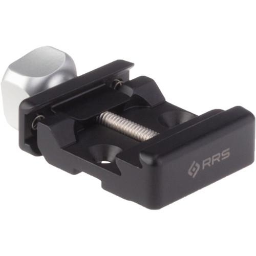 Really Right Stuff BTC-Pro Clamp for Atlas Bipod