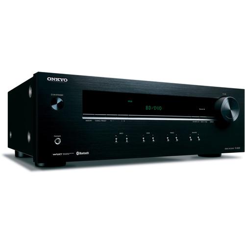 Onkyo (TX-8220) TX-8220 Stereo Receiver