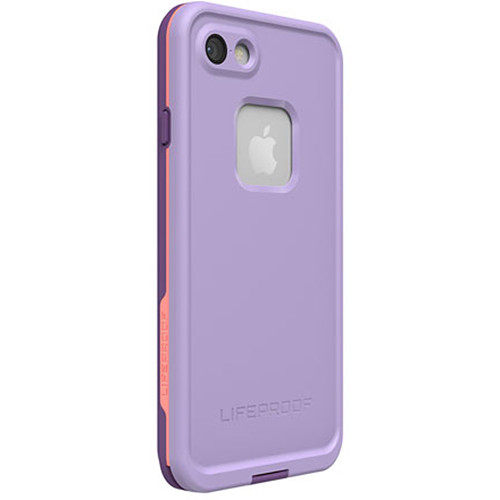 promo code d118a 9f3ad LifeProof frē Case for iPhone 7/8 (Banzai)