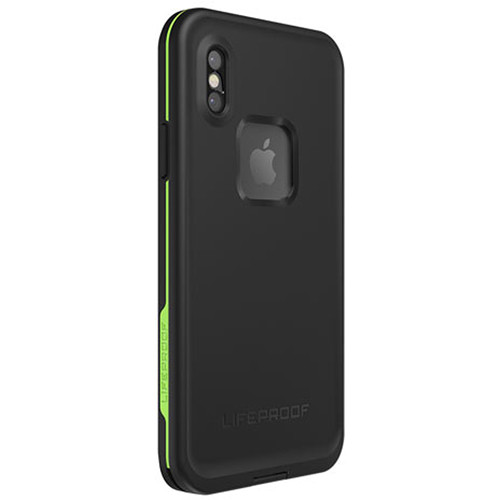 on sale fba96 b3ebd LifeProof frē Case for iPhone X (Night Lite)