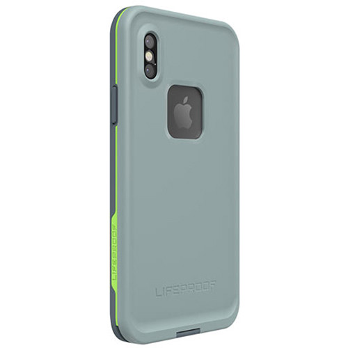 cheap for discount 7eea6 ca506 LifeProof frē Case for iPhone X (Chakra)