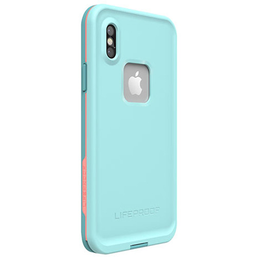 new arrivals f17c0 0ac9c LifeProof frē Case for iPhone X (Wipeout)