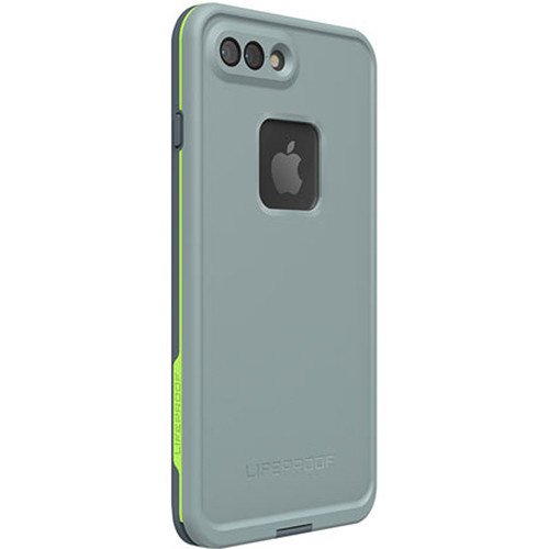 san francisco 74f1b 537e3 LifeProof frē Case for iPhone 7 Plus/8 Plus (Drop In)