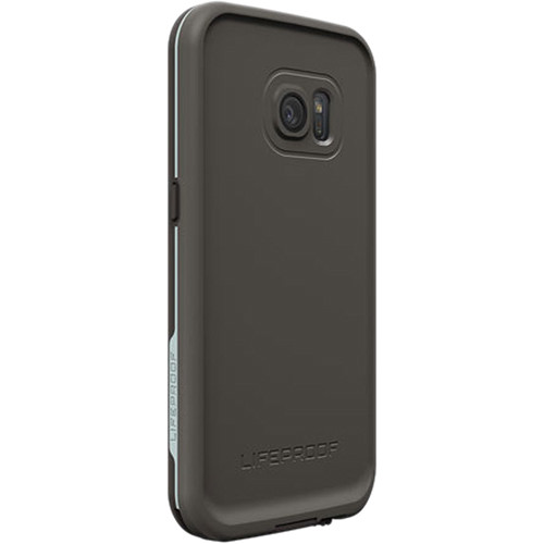 more photos 35b1d 0ca3a LifeProof frē Case for Galaxy S7 (Grind Gray)