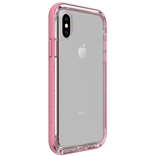 online retailer 86078 c9f51 LifeProof NËXT Case for iPhone X/Xs (Cactus Rose)