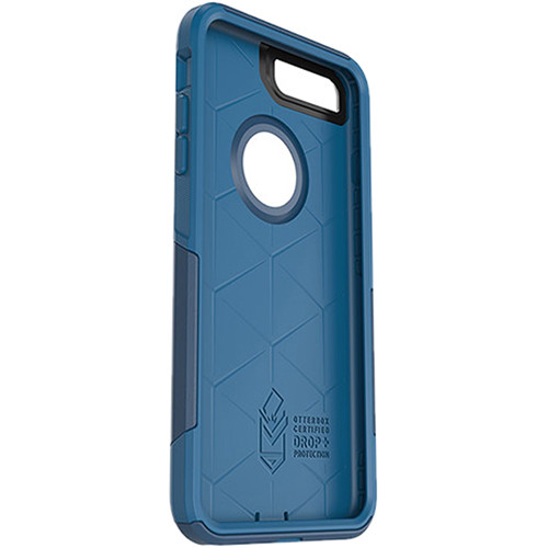 best cheap 0bf43 16370 OtterBox Commuter Case for iPhone 7 Plus/8 Plus (Bespoke Way)