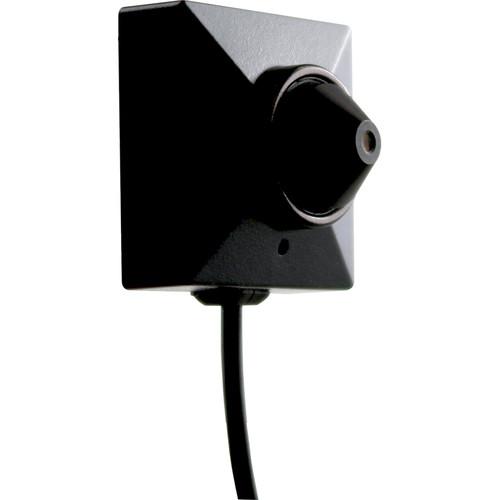 LawMate (BU-18HD CONE) BU-18HD 1080p Button/Screw Camera with Cone Lens