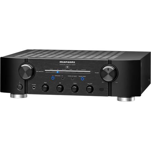 Marantz (PM8006) PM8006 Stereo 140W Integrated Amplifier