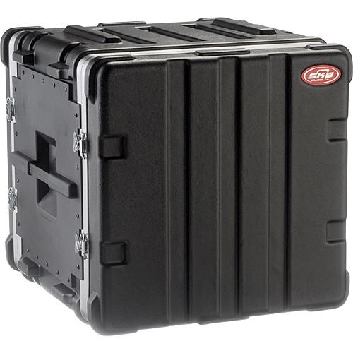 Skb Racks Cases : skb 1910u 10 space standard rack case 1skb19 10u b h photo video ~ Hamham.info Haus und Dekorationen
