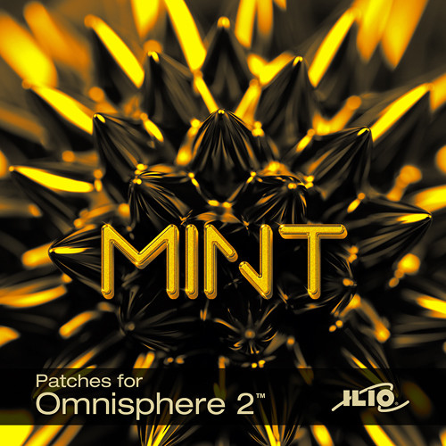 ILIO The Mint - Patch Library for Omnisphere 2 (Download)