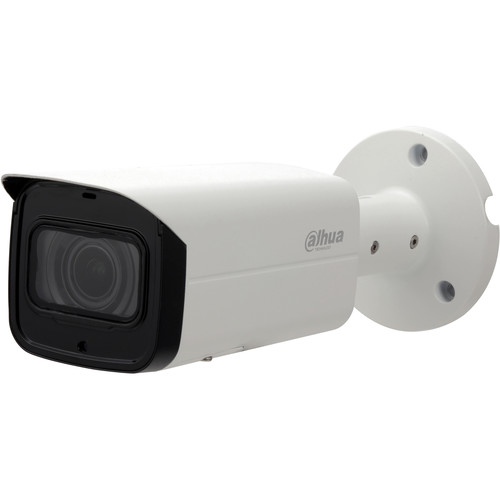 Dahua Technology (N52BF3Z) Pro Series N52BF3Z 5MP Outdoor Network Bullet Camera with 2.7-13.5mm Lens & Night Vision