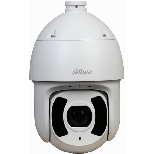 Dahua Technology (6CE230UNI) Starlight 2MP Outdoor PTZ Network Dome Camera with 4.5-135mm Lens & Night Vision