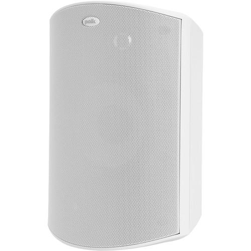 Polk Audio (AM8088) Atrium8 SDI All-Weather Outdoor Speaker (White, Single)