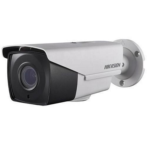 Hikvision (DS-2CE16H1T-AIT3Z) DS-2CE16H1T-AIT3Z 5MP Outdoor HD-TVI Bullet Camera with 2.8-12mm Lens & Night Vision