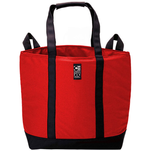 Harrison Ditty Bag Red
