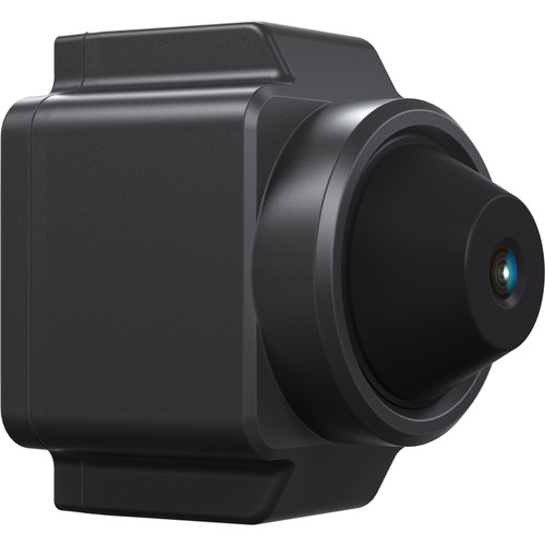 Weldex (WDP-1305M2-RT) WDP-1305M2-RT 1.2MP Network Ultra-Miniature Camera (Right Entry Wiring)