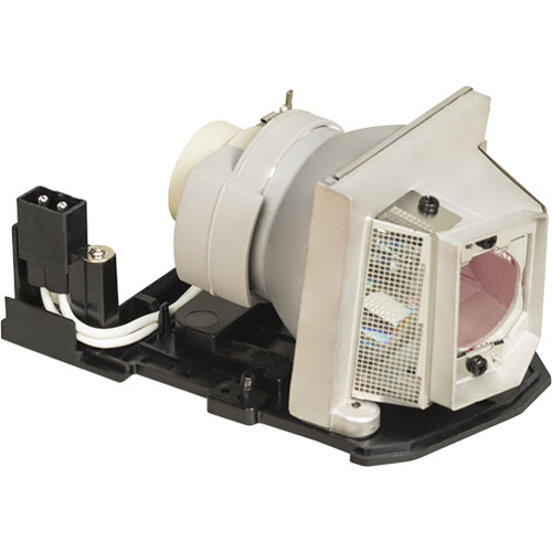 Replacement for Ricoh Pj Wx2130b Lamp /& Housing Projector Tv Lamp Bulb by Technical Precision