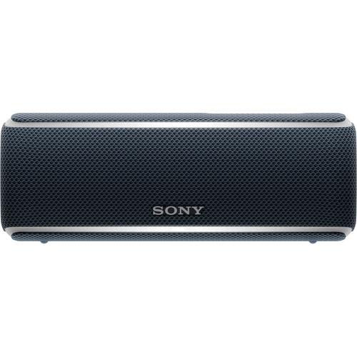 Sony (SRSXB21/B) SRS-XB21 Portable Wireless Bluetooth Speaker (Black)