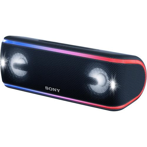Sony (SRSXB41/B) SRS-XB41 Portable Wireless Bluetooth Speaker (Black)