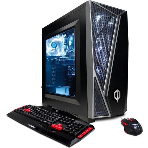CyberPowerPC (GXI10800CPG) Gamer Xtreme Desktop Computer