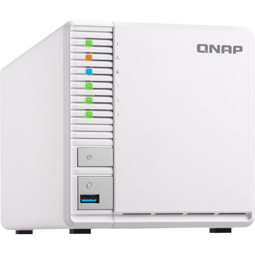 QNAP TS-328 3-Bay NAS Enclosure