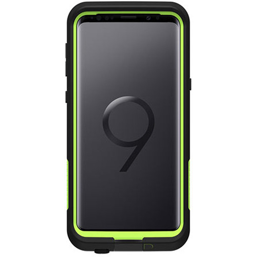 sports shoes 4c609 023bf LifeProof Fre Case for Samsung Galaxy S9 (Night Lite)