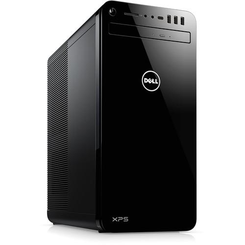 Dell (XPS8930-7071BLK) XPS 8930 Desktop Computer