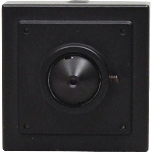 Speco Technologies (HT7PHT) HT7PHT Multi-Format Analog HD Miniature Pinhole Camera