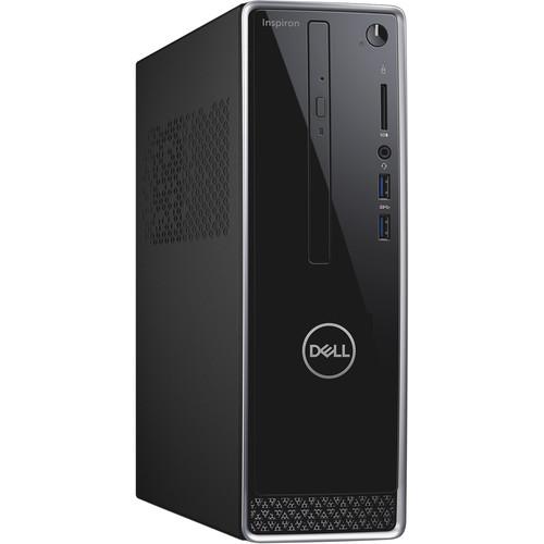 Dell (I3470-3668BLK-PUS) Inspiron 3470 Desktop Computer
