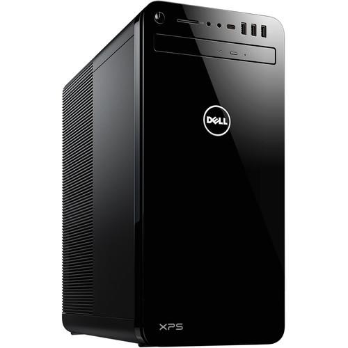 Dell (SBR18) XPS 8930 Desktop Computer