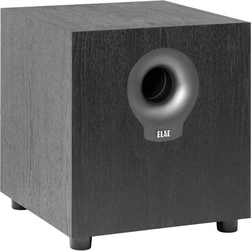 ELAC (DS102-BK) Debut 2.0 S10.2 10
