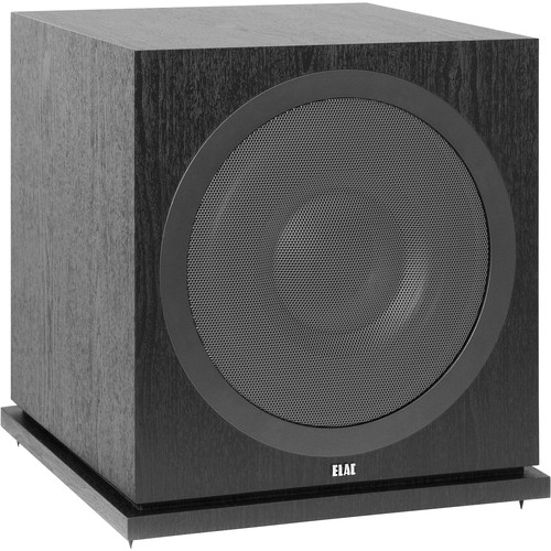 ELAC (SUB3030-BK) Debut 2.0 SUB3030 12