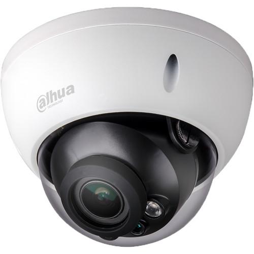 Dahua Technology (A82AM5V) Pro Series A82AM5V 8MP Outdoor HD-CVI Dome Camera with 3.7-11mm Lens & Night Vision
