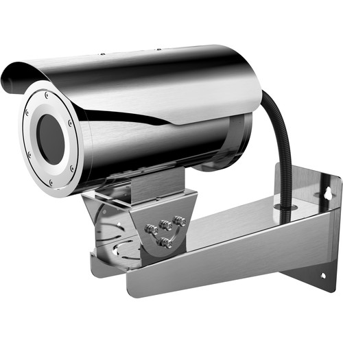 Hikvision (DS-2TD2466-50Y) DS-2TD2466 Anti-Corrosion Outdoor Thermal Network Bullet Camera with 50mm Lens
