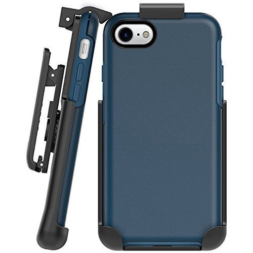best loved 9585e a0830 Encased Belt Clip Holster for iPhone 8 OtterBox Symmetry Case