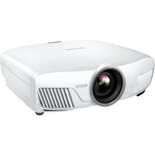 Epson (V11H932020) Home Cinema 4010 Pixel-Shifted UHD 3LCD Home Theater Projector