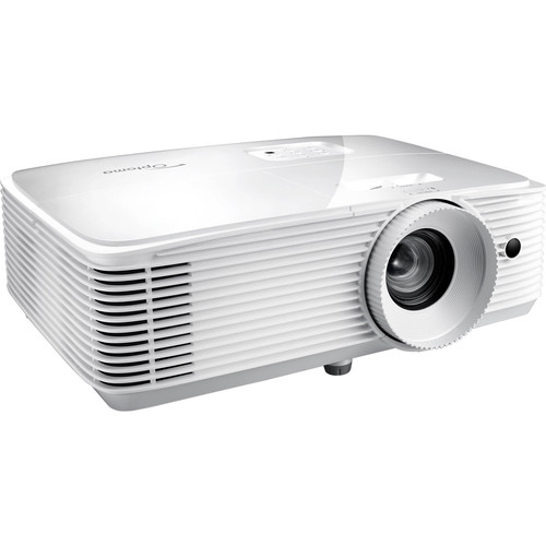 Optoma Technology (HD27HDR) HD27HDR HDR Full HD DLP Home Theater Projector
