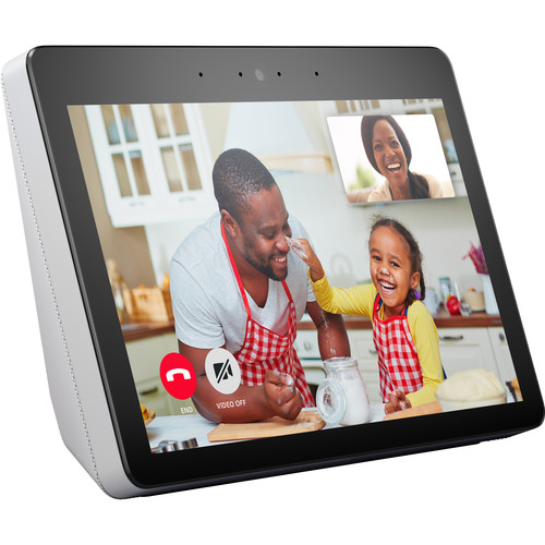 Amazon Echo Show (2nd Gen) with 10.1