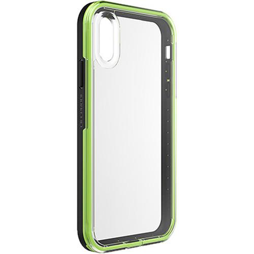 big sale 52a78 18a8b LifeProof SLAM Case for iPhone XR (Night Flash)