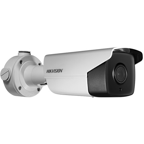 Hikvision (DS-2CE16D8TIT5 3.6MM) TurboHD DS-2CE16D8T-IT5 2MP Outdoor HD-TVI Bullet Camera with Night Vision & 3.6mm Lens