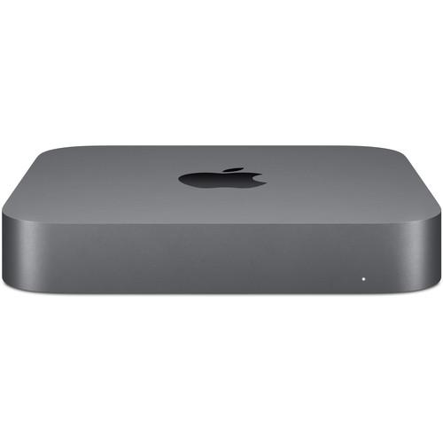 Apple Mac mini Desktop (Quad Core i3 / 8GB / 128GB SSD)
