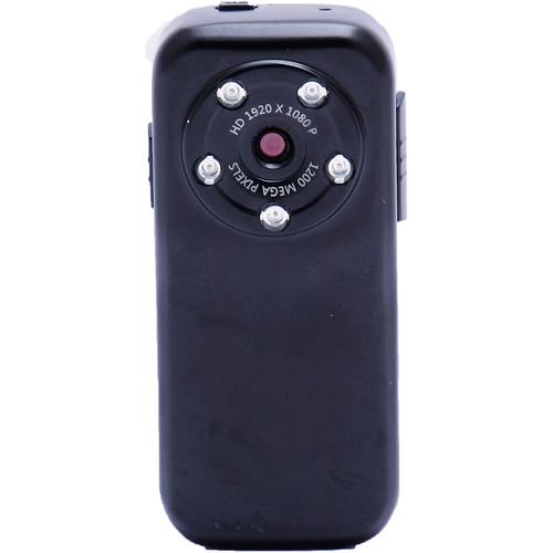 Mini Gadgets (CAMSTICKSPORTHD) 1080p Action Sports Covert Camera