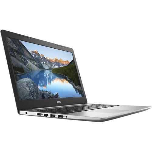Dell (I5570-5262SLV) 15.6