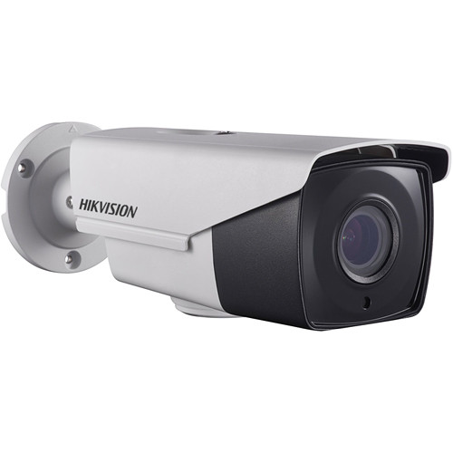 Hikvision (DS-2CE16D8T-AIT3Z) TurboHD DS-2CE16D8T-AIT3Z 2MP Outdoor HD-TVI PTZ Bullet Camera with Night Vision